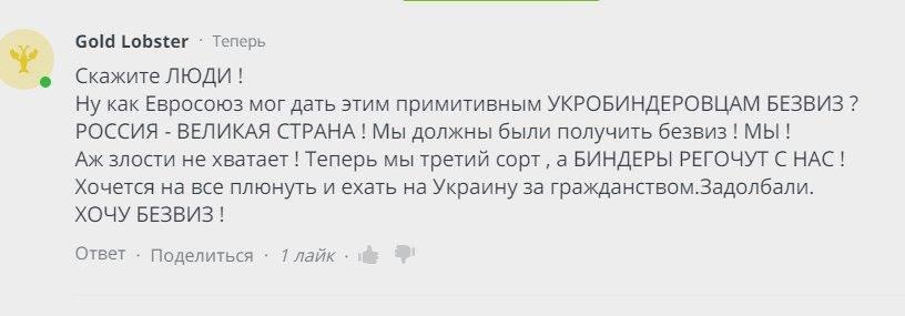 """""""Это момент свободы и признания для украинцев"""", - Климкин о безвизе - Цензор.НЕТ 4908"""