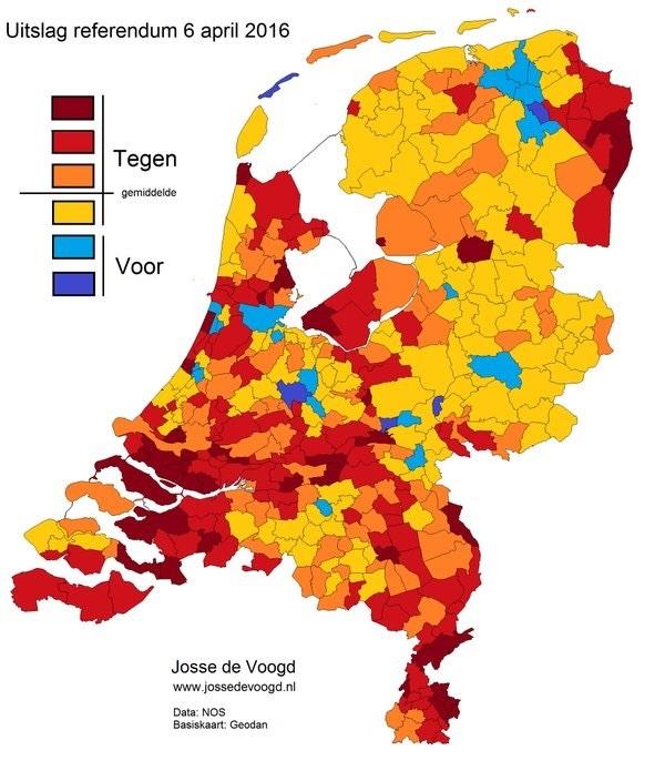 Референдум в Нидерландах не отразится на введении безвизового режима между Украиной и ЕС, - замглавы АП Елисеев - Цензор.НЕТ 7320