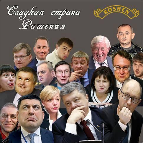 В БПП заявили, что ведут переговоры о расширении коалиции в Раде - Цензор.НЕТ 8328