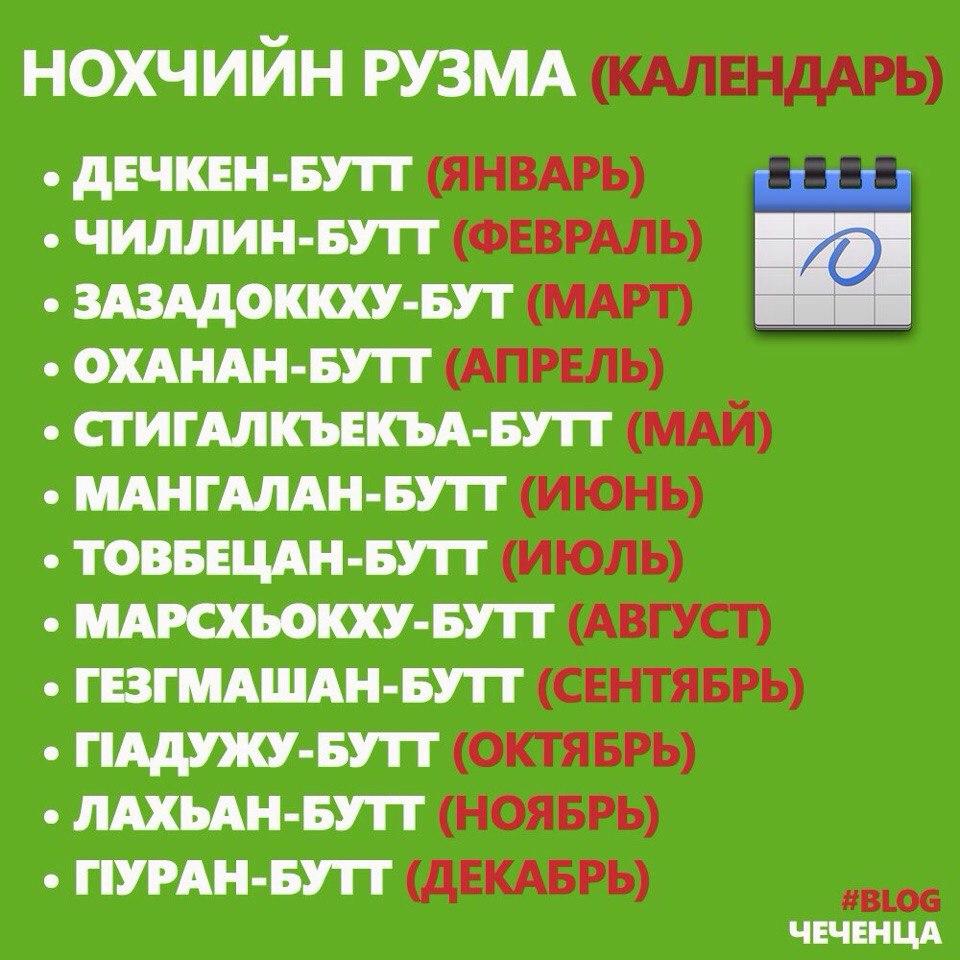 чеченский разговорник словарь онлайн