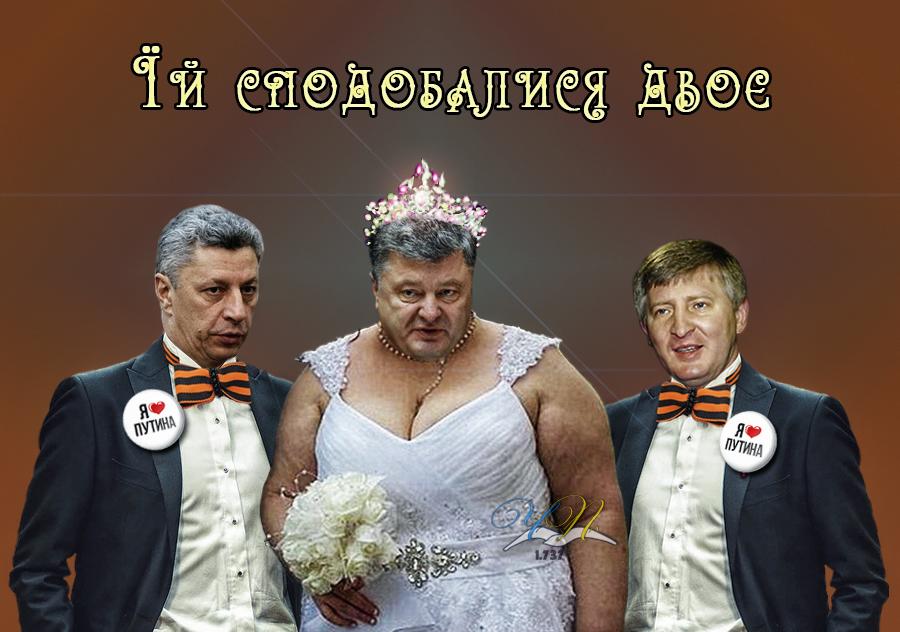 Западные партнеры не осознают сложностей, связанных с организацией выборов на Донбассе, - Марчук - Цензор.НЕТ 8767