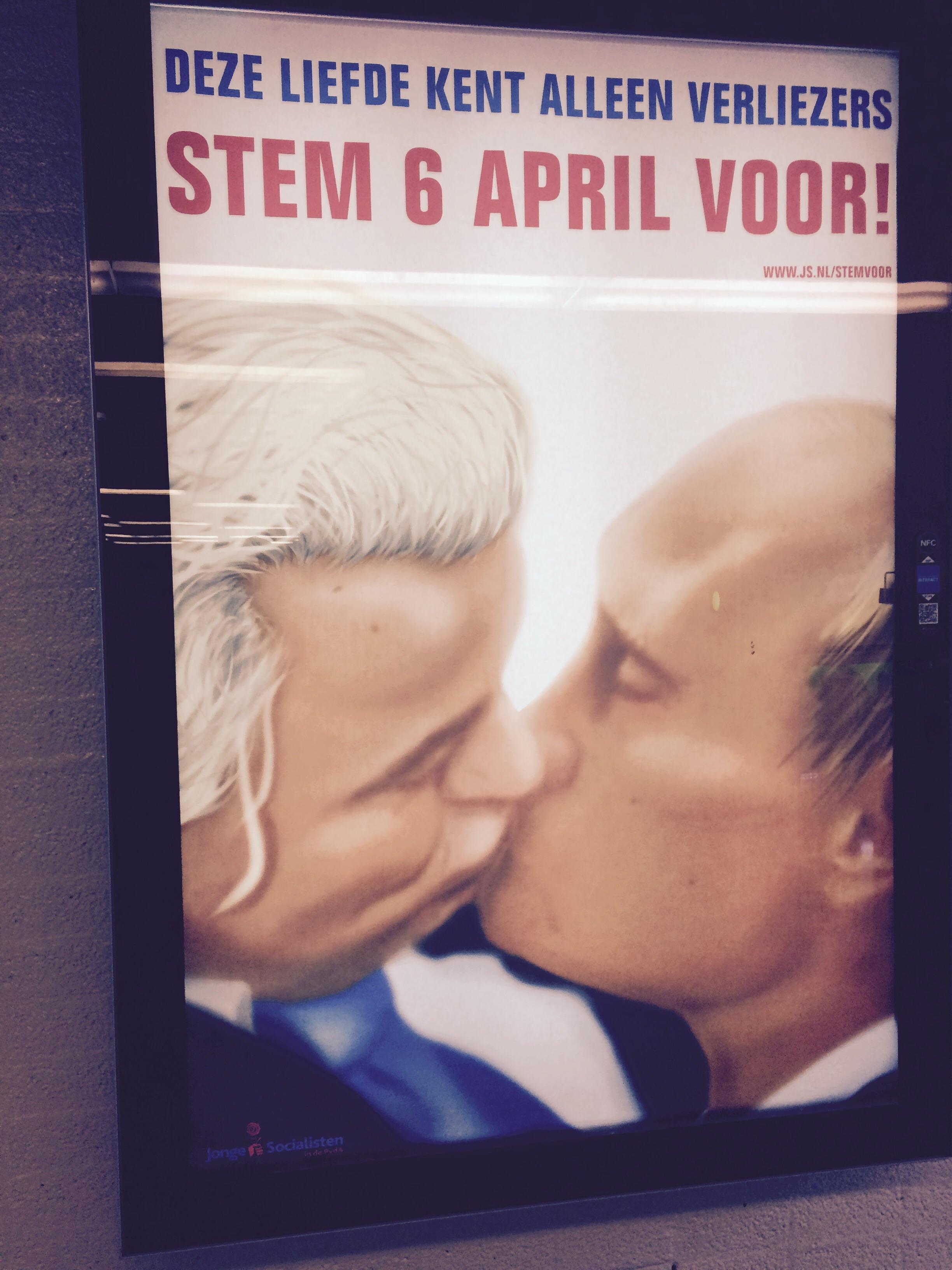 В случае отрицательного результата референдума Нидерланды не ратифицируют ассоциацию с Украиной, - депутат парламента Ферхувен - Цензор.НЕТ 5820
