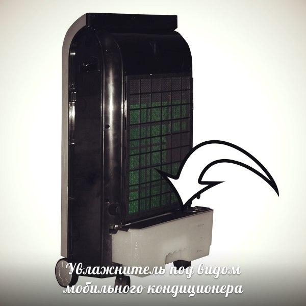 Купить напольный кондиционер без воздуховода в краснодаре panasonic e9 кондиционер